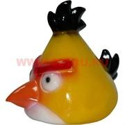 """Копилка керамическая """"Angry Birds"""" желтая 21 см"""