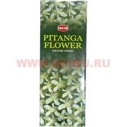 "Благовония HEM ""Pitanga Flower"" (суринамская вишня) 6 шт/уп, цена за уп"
