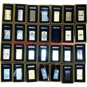 Зажигалка газовая Xintai и Fashion Lighter в ассортименте (более 40 видов)