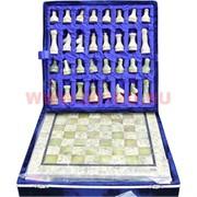 Шахматы из оникса (12х12)