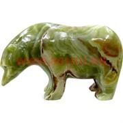 Медведь из оникса 13 см (5 дюймов)