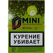 Табак для кальяна 15 гр Д-Мини «Киви» крепкий