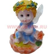 Ангелочек с крылышками, цена за 6 штук (KL-475)