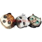 Сумочка детская «кошки собачки» виды в ассортименте