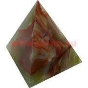 Пирамида из оникса 6 см (2 дюйма) 6 шт/уп