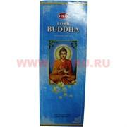 """Благовония HEM """"Будда"""" 6 шт\уп, цена за упаковку"""
