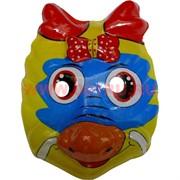"""Маскарадная маска """"Утка"""" цена за 120 шт"""