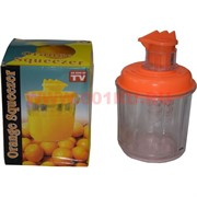 Соковыжималка для цитрусовых Orange Squeezer