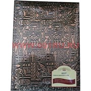 """Фотоальбом на 200 фото 10х15 см, книжный переплет """"египет"""", 12 шт\кор"""