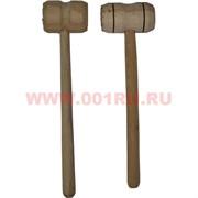 Молоток кухонный деревянный (Украина)