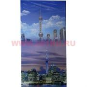 Фотоальбом на 200 фото 10х15, пластиковые листы, рисунки миксом