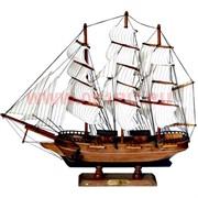 Корабль 50см макет из дерева