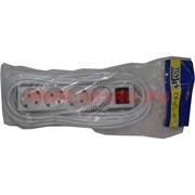 Удлинитель сетевой 5 м с выключателем