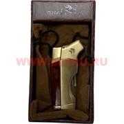 Зажигалка Menghu для трубки в коробочке (5969)