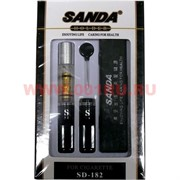 Мундштук Sanda с футляром (SD-182)