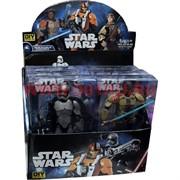 Игрушка солдатики Star Wars цена за 6 шт/уп (6 видов)