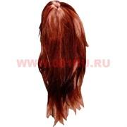 Парик рыжий 53 см