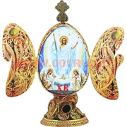 """Магнит-иконка """"Христос Воскрес"""" в ассортименте"""