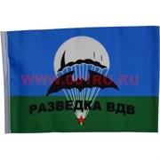 Флаг Разведка ВДВ 90х145 см без древка (10 шт/бл)
