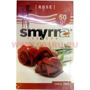 Табак для кальяна Smyrna 50 гр «Rose» (роза)