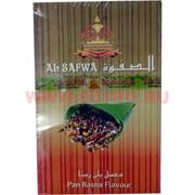 Табак для кальяна Al Sawfa 50 гр «Pan Rasna»