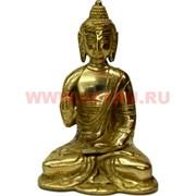 Будда 11 см из бронзы