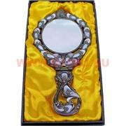 Зеркало косметическое с ручкой-подставкой (Z-1526)