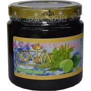 "Табак для кальяна Adalya 1 кг ""The Coldest Green"" (Лайм с мятой Адалия) Турция"