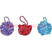 """Резинка для волос """"Цветок"""" (CJ-061) цена за 20 шт"""