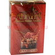 "Табак для кальяна Adalya 50 гр ""Black Cherry"" (Кола Вишня Адалия) Турция"