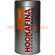Hookafina «Peach» 250 гр табак для кальяна Хукафина Hookah Tobacco