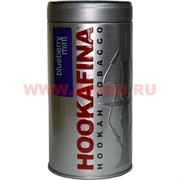 Hookafina «Blueberry Mint» 250 гр табак для кальяна Хукафина Hookah Tobacco