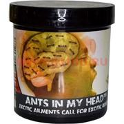 "Табак для кальяна Nirvana Dokha 250 гр ""Ants In My Head"" муравьи в моей голове доха нирвана"