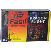 Табак для кальяна Fasil «Dragon Flight» 50 гр (фасиль полет дракона)
