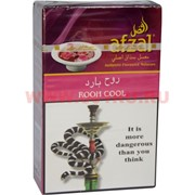 "Табак для кальяна Afzal 50 гр ""Rooh Cool"" Индия (Афзал Рух Кул)"