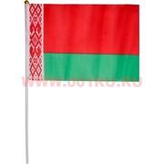 Флаг Республики Беларусь 30х45 см, 12 шт/бл