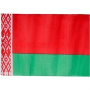 Флаг Республики Беларусь 90х145 см, 10 шт/бл