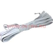 Резинка для одежды ширина 0,5 см длина 6 метров