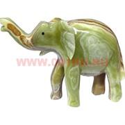 Слон из оникса 35 см (14 дюймов)