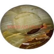 Пепельница из оникса большая 15 см (6 дюймов)