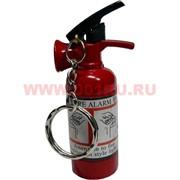 Зажигалка газовая брелок «Огнетушитель» 25 шт в блоке