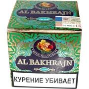 Табак для кальяна Al Bakhrajn «Мультифрукт с мятой» 50 гр (с акцизной маркой)