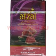 "Табак для кальяна Afzal 50 гр ""Арбуз"" (Индия) Strawberry (табак афзал)"