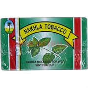 Табак для кальяна El Nakhla 250 гр «Mint» Duty Free (дыня)