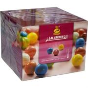 """Табак для кальяна Al Fakher (аль фахер) 250 г """"Bubble Gum"""" ОАЭ """"бабл гам"""""""