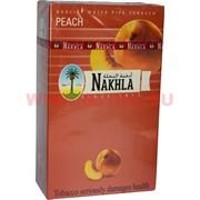 Табак для кальяна El Nakhla 250 гр «Peach» Duty Free (персик)