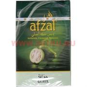 "Табак для кальяна Afzal 50 гр ""Гуава"" Индия (табак афзал Guava)"