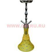 Кальян Magix на 2 трубки «Dragon» 70 см (цвет желтый)