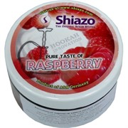 """Кальянные камни Shiazo паровые 100 гр """"Малина - Raspberry"""" (Германия) Шиазо"""