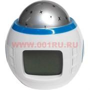 Часы будильник (звездный проектор)